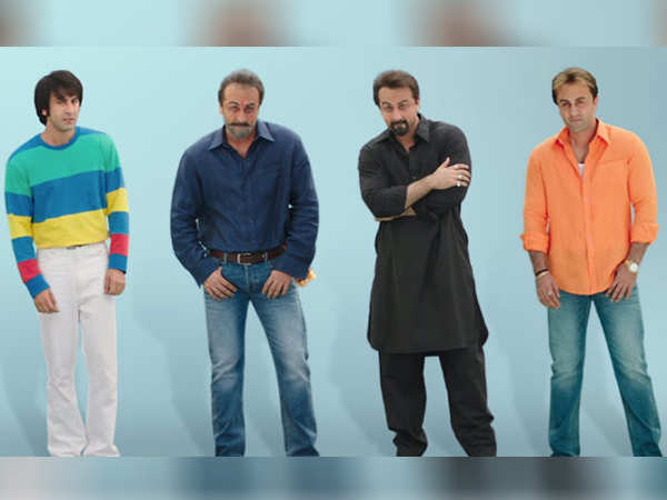 Ranbir Kapoor's Sanju teaser crosses 30 million on YouTube in 48 hours