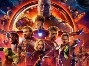 Avengers: Infinity War earns Rs 29 crore in advanced bookings alone