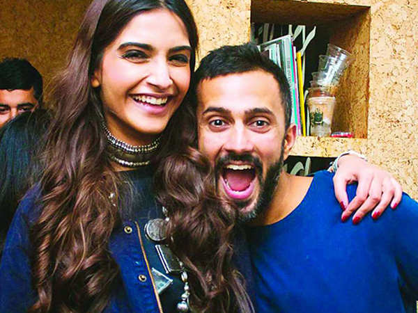 Here's the unique thing about Sonam Kapoor's wedding invitation