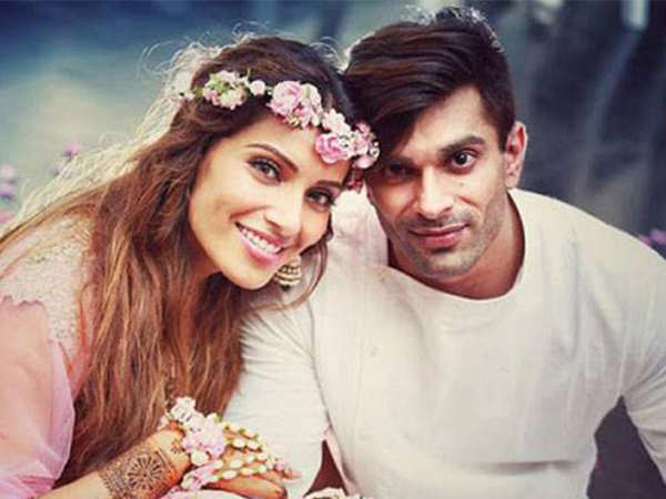 Here are Bipasha Basu and Karan Singh Grover's anniversary plans