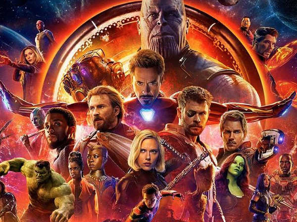 Avengers: Infinity War collects over Rs 60 crores in two days in India