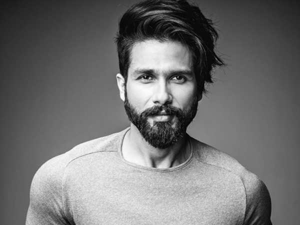 Is Shahid Kapoor on board for the Arjun Reddy remake?