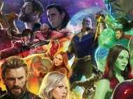 Avengers: Infinity Wars makes $ 630 million at the world box-office