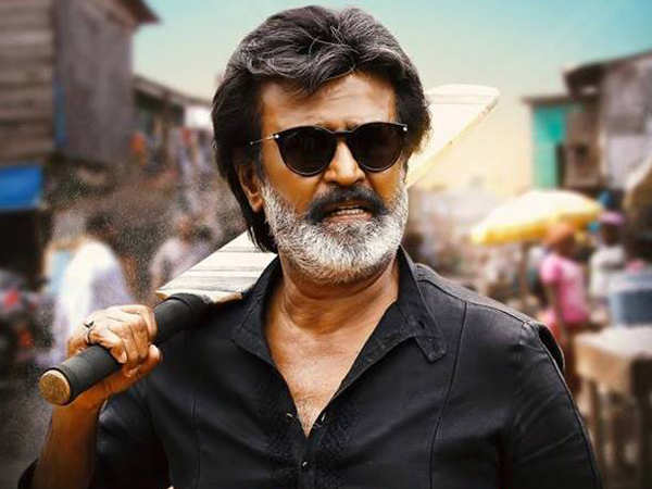 Grand audio launch for Rajinikanth's Kaala to be hosted in Chennai