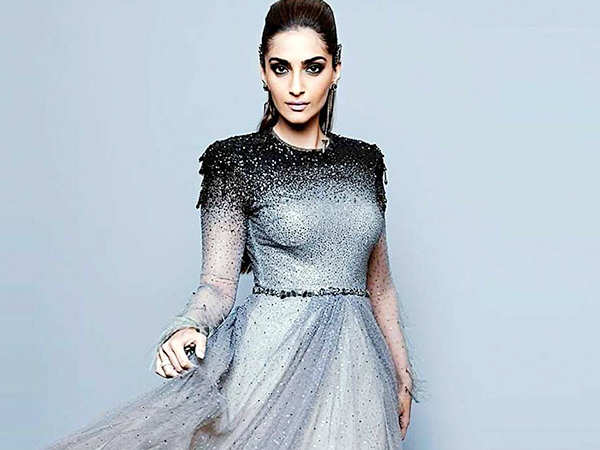 Sonam Kapoor to go back on the sets right after her wedding