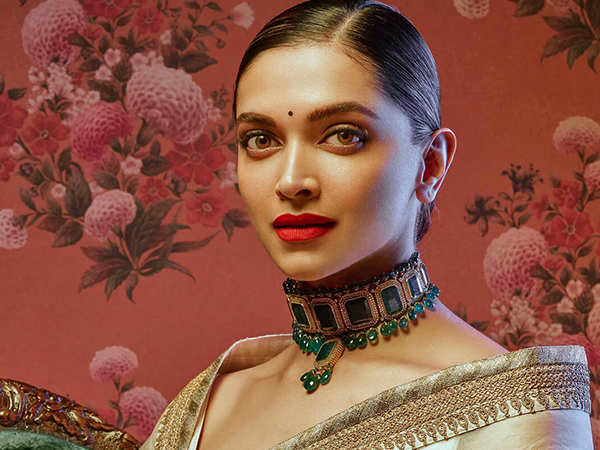 Sabyasachi to design Deepika Padukone's wedding lehenga?