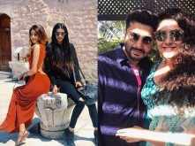 Janhvi, Khushi & Anshula Kapoor to holiday with Arjun Kapoor in London
