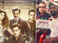 The entire cast of Race 3 wishes Remo D'Souza on his birthday with this special video