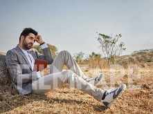 Video: Making of Ayushmann Khuarrana's latest Filmfare cover shoot
