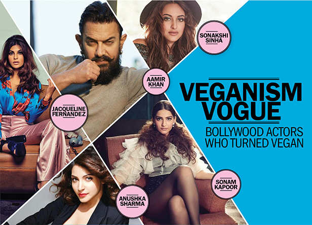 Bollywood actors who busted the myth that vegetarianism can't make you fit