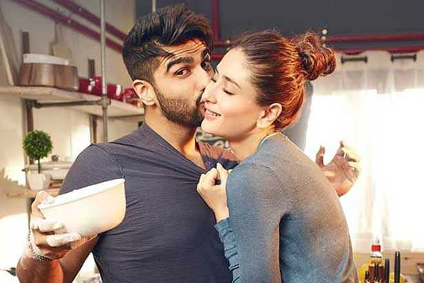Kareena and Arjun