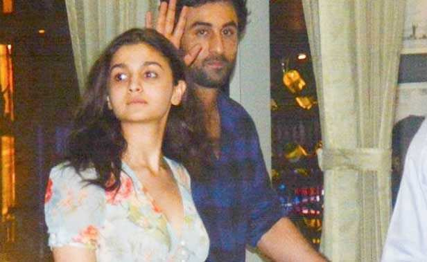 Alia on RK