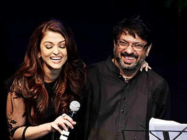 Sanjay Leela Bhansali, Aishwarya Rai Bachchan