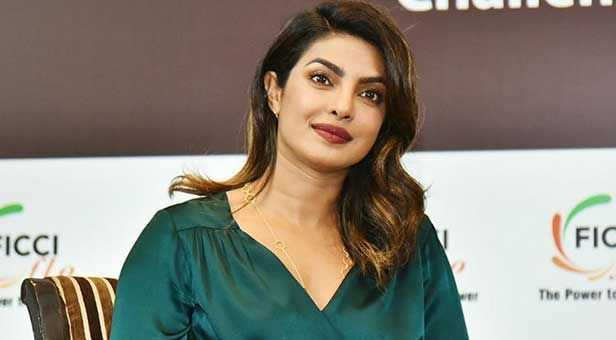 Priyanka Chopra Engagement rumours