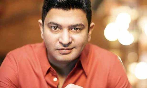 Anurag Basu - Anurag Kashyap
