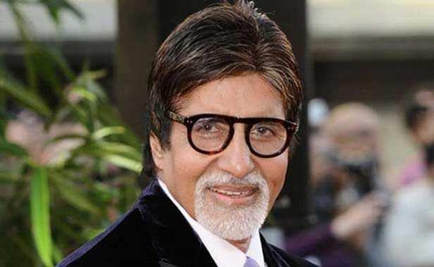 Amitabh Bachchan - Kajol