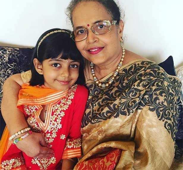 Aish Aaradhya