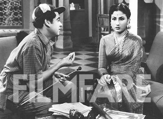 Know your actor: Meena Kumari