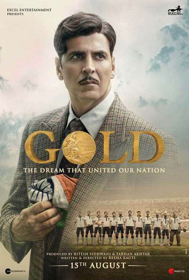 Akshay Kumar and Mouni Roy's Gold is having an impressive run at the box-office. After hitting the theatres on August 15, the film had a  great opening day but saw a dip in its collection soon after. It picked up the pace during the weekend but faced a downward trend during the weekdays again. This topsy-turvy curve of the film has managed to rope in Rs 80.15 crores in 7 days after collecting Rs 25.25 crores on its opening day. The impressive collection is due to the good word of mouth as well as power-packed performances by the entire cast. The critics, as well as the audience, have enjoyed watching the film and that's their biggest win.  Gold is expected to have a slow yet successful run at the box-office this week as well till a fresh release comes in.