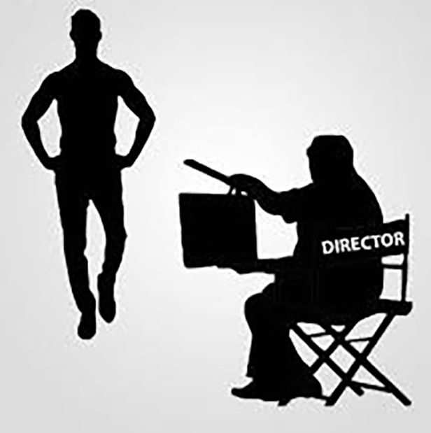 this young actor s tantrums have forced the director to hold the