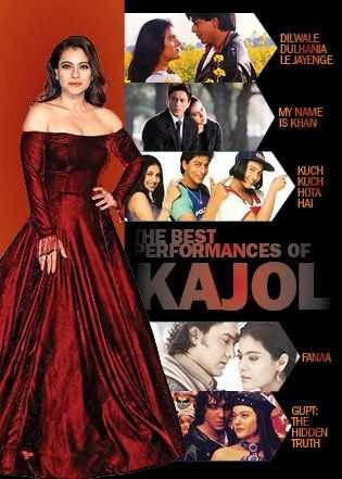 Birthday Special : We take a look back at Kajol's journey in Bollywood, Kajol