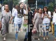 Alia Bhatt spends Friendship Day with her mother Soni Razdan