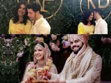Scoop! Nickyanka hire the same wedding planners as Virushka