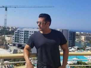 Salman Khan calls Malta a lovely country, begins second schedule of Bharat