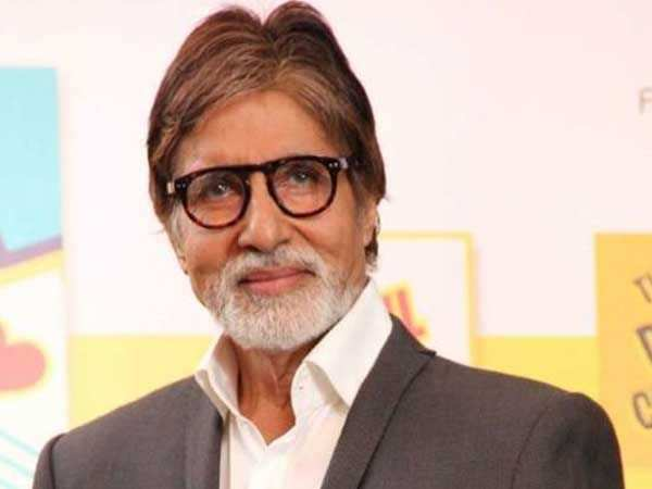 Amitabh Bachchan gets emotional on 36 years of his Coolie accident