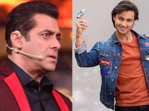 This is why Salman Khan was pissed off with brother-in-law Aayush Sharma