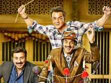 The Deols are back with Yamla Pagla Deewana Phir Se