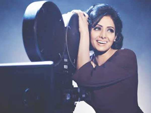 Birthday special! In memory of Bollywood's first female superstar - Sridevi