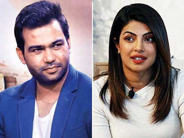 Exclusive! Ali Abbas Zafar opens up on Priyanka Chopra's exit from Bharat