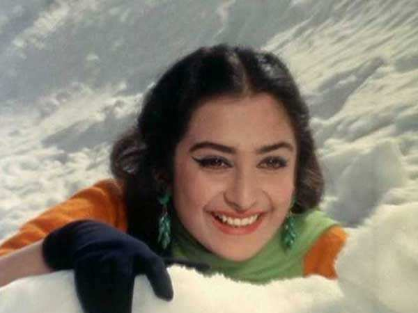 7 best songs of Saira Banu