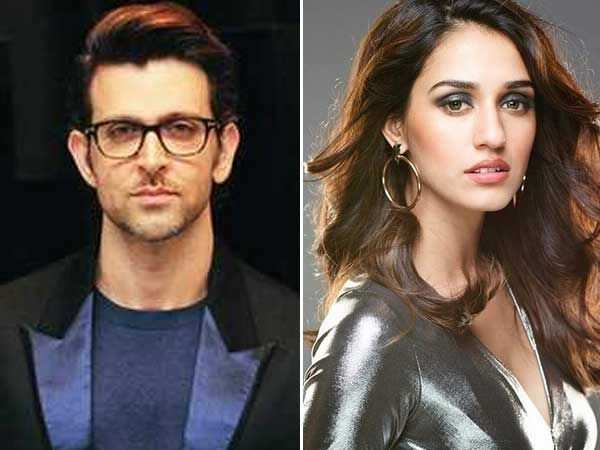 Disha Patani opens up about the rumours surrounding her and Hrithik Roshan
