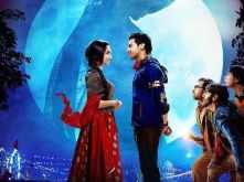 Movie Review: Stree