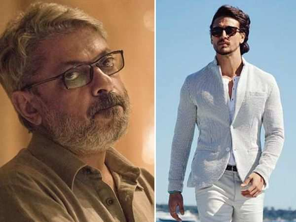 Sanjay Leela Bhansali to cast Tiger Shroff in his next?