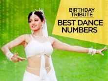 Birthday tribute: Sridevi's best songs ever