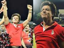 This video of Shah Rukh Khan dancing is unmissable