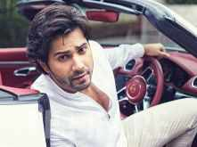 First Time Ever! Varun Dhawan opens up about Natasha Dalal & wedding plans