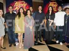 Pictures from Fanney Khan 's special screening
