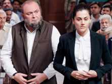 Movie Review: Mulk