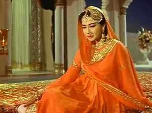 Meena Kumari's 10 Best Songs