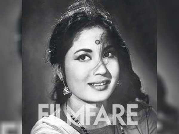 Know your actor: Meena Kumari