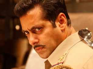 Salman Khan to have two different looks in Dabangg 3?