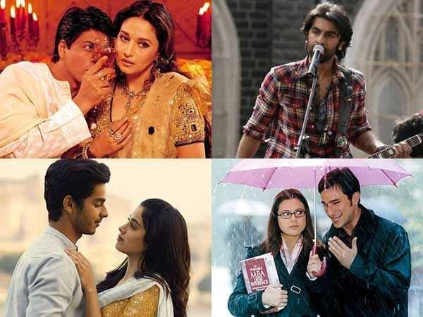 5 Bollywood films that had a tragic ending
