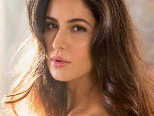 Katrina Kaif reacts to joining team Bharat last minute