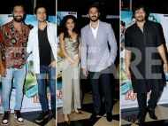 In photos! Happy faces at the special screening of Karwaan