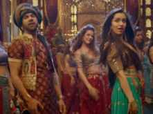 Milegi Milegi from Stree is here to make you flaunt those thumkas
