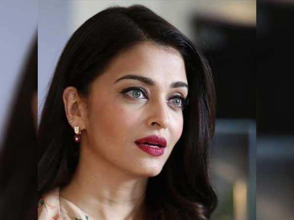 """""""How do you assume I have a fairytale life?"""" – Aishwarya Rai Bachchan"""